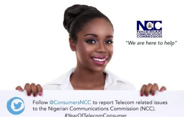 Report: Here is a Roundup of the NCC Telecomms Consumer Complaints for Q3 2017