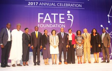 #FATECelebration: Key Thoughts and Memories from 2017 FATE Foundation Celebration