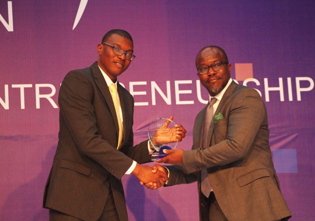 Uyi Ima-Edomwonyi (Lead Partner, Gavindra Business Advisory)