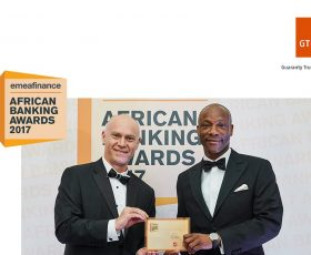 GTBank Wins Bank of the Year, CEO of the Year and Best in CSR at EMEA Finance Awards