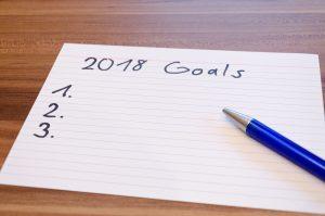Seeting goals