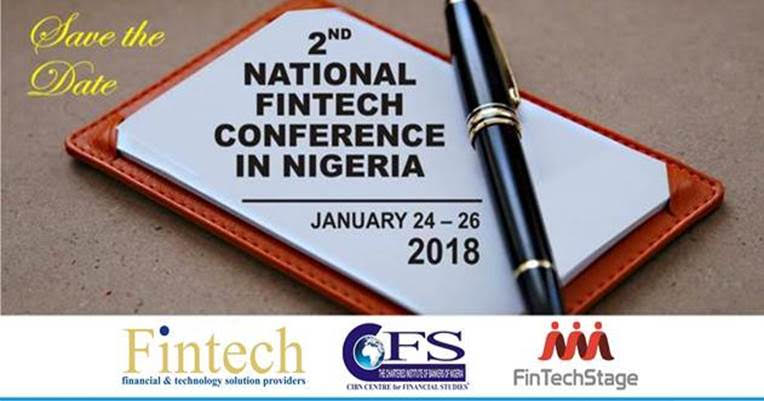 Join Austin Okere, Funke Opeke, John Obaro at the 2nd National Fintech Conference 1