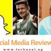 Social Media This Week: Sanchez Joins United, Obasanjo Drops