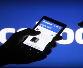 Cheat Sheet:  5 Tips to Help You Stay Safe on Facebook