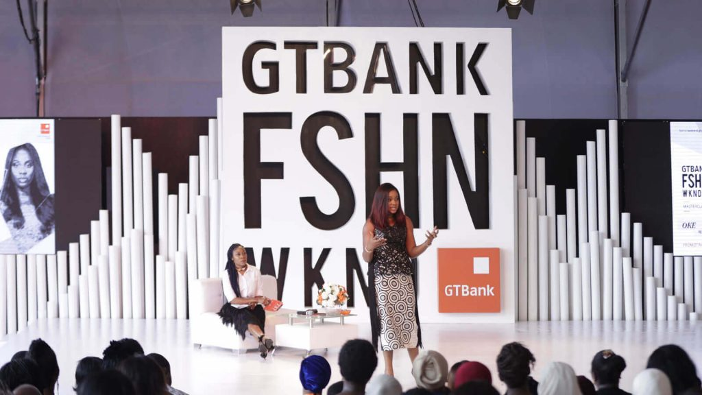 gtb-fashion week