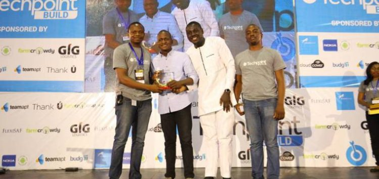 In Case You Missed #TechPointBuild, Here is a Summary of What Went Down