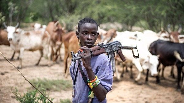 A fake news story was circulated about Fulani killings a few weeks ago