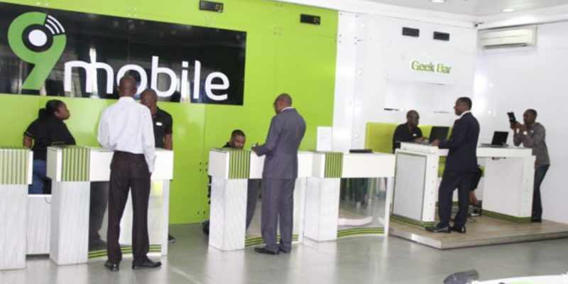 The firm most competent needs to be selected to run 9mobile