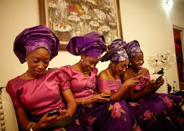 Analysis: Nigeria Now Has 98m Internet Subscribers and 9mobile is Highest Gainer
