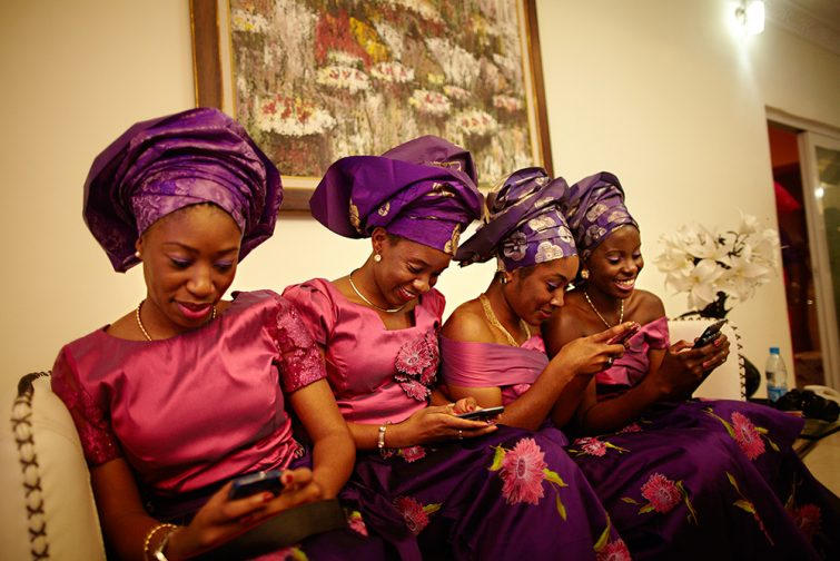 Analysis: Nigeria Now Has 98m Internet Subscribers and 9mobile is Highest Gainer, Are Smartphones Really Making People Smarter?
