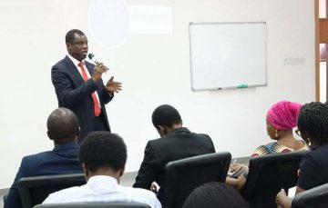 Ausso Leadership Academy: A Niche Entrepreneurial Mentorship Academy Berths in Lagos
