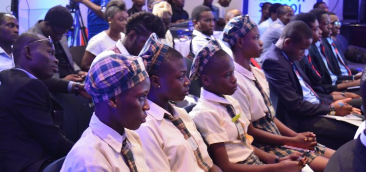 #InterswitchSPAK: Making STEM Education a Priority in Nigeria