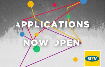 Apply for the MTN Venture Incubation Programme (2nd Batch) for a Chance to Win R300k