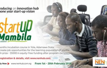 FG to Support Innovation Hubs With $5,000. What You Need To Know!
