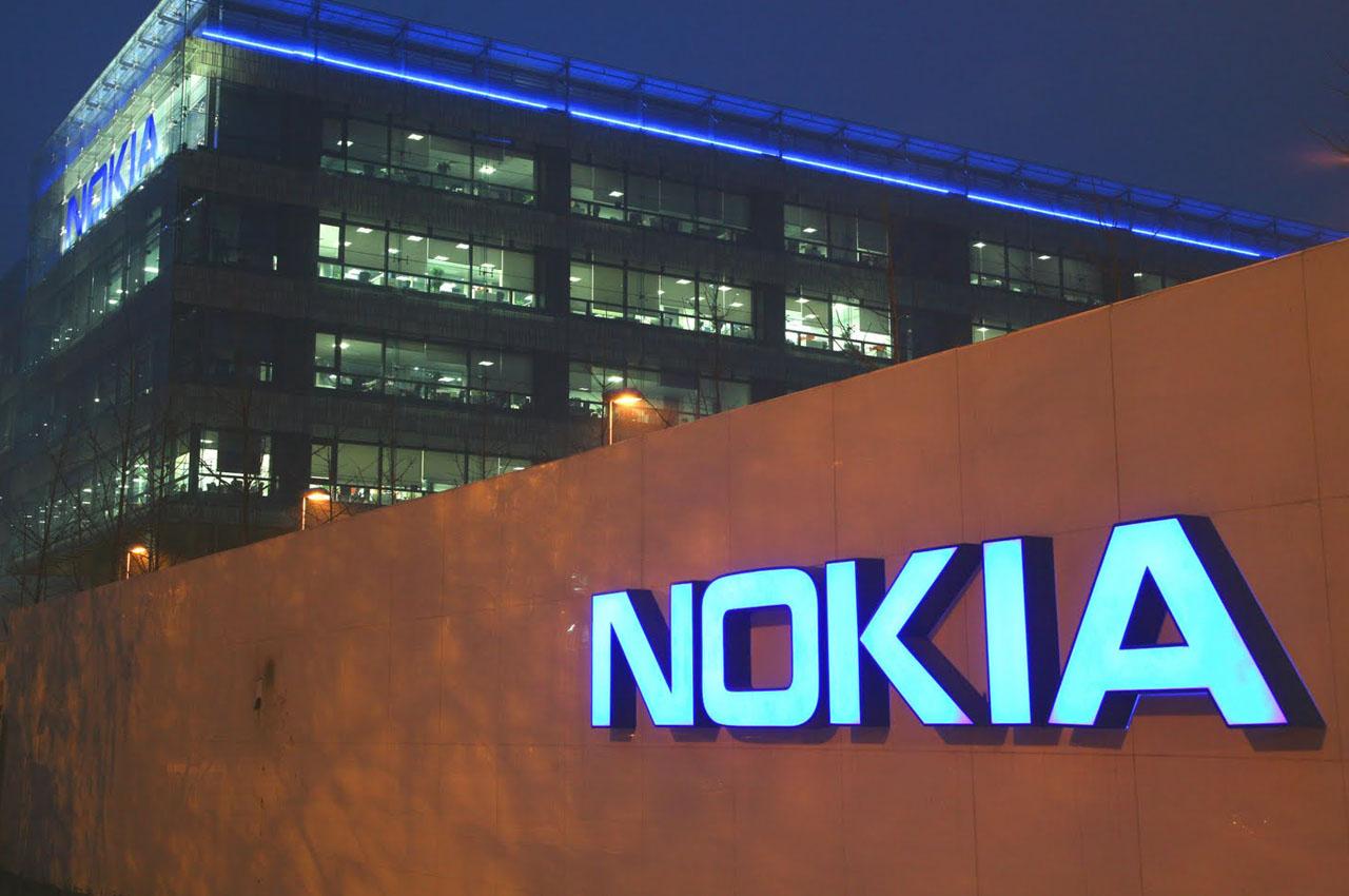 Nokia's WPON