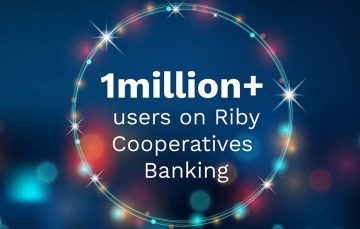 Big Deal: Fintech Startup, Riby Finance Now Has Over a Million Customers!
