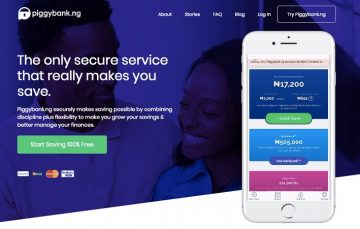 Re: PiggyBank.ng and Flutterwave: The Game-Changing Partnership that Promises Faster Transactions
