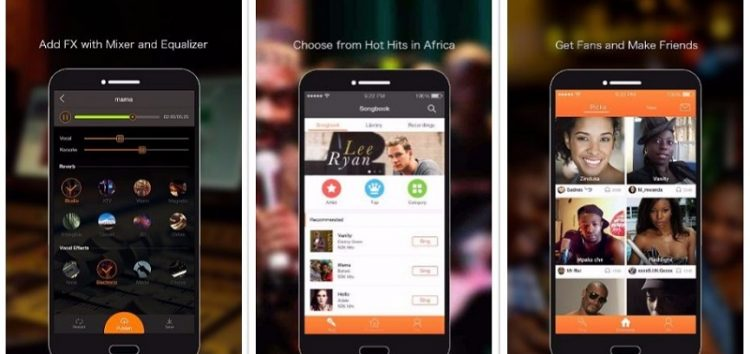 Singplus, Africa's First Karaoke App Launches New 'Private Message' Feature on Android Devices