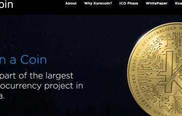 All You Need to Know About #KureCoin Hub, the First Ever African Cryptobank