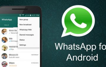 WhatsApp Adds New 'Group Description' Feature on Android, Windows Beta App
