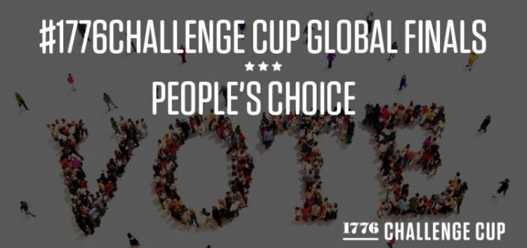 Nigerian Fintech Startup, Riby Finance Makes #1776Challenge Cup Finalists List