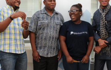 'COVID-19 Made us More User-Centric' – Piggyvest's Odunayo Eweniyi Speaks on Scaling Through Crisis