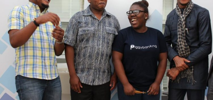 'COVID-19 Made us More User-Centric' – Piggyvest's Odunayo Eweniyi Speaks on Scaling Through Crisis