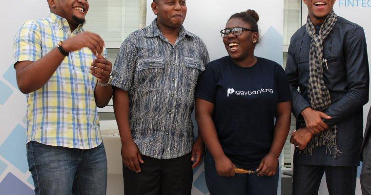 PiggyBank.ng Partners Flutterwave For Faster Transactions