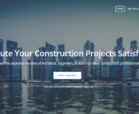 Meet #LetsTender: A Nigerian Startup Connecting Clients with Construction Experts