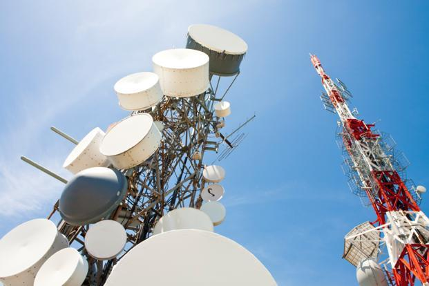 network boosters are used to boost telecom signals