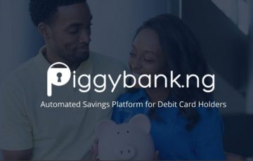 PiggyBank.ng's New Update Allows You Convert Points Earned to Cash!
