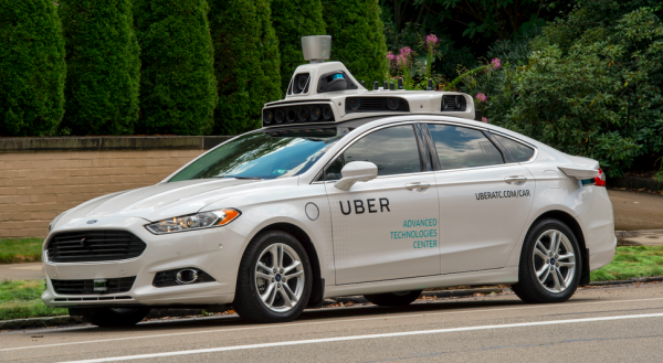 self-driving-uber, Uber Fires 3,700 Workers, Shuts Down 40% of its Driver Assist Centres Worldwide