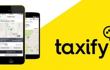 Taxify Launches Motorcycle (Okada) Hailing Services In Uganda, Will Nigeria be Next?