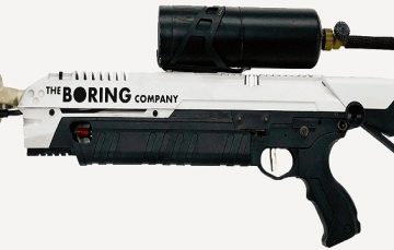 Elon Musk's The Boring Company Just Made $10m Selling Ordinary Flamethrowers!