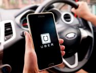 Uber Introduces Internet Call Feature for Rider-Driver Communication on it App