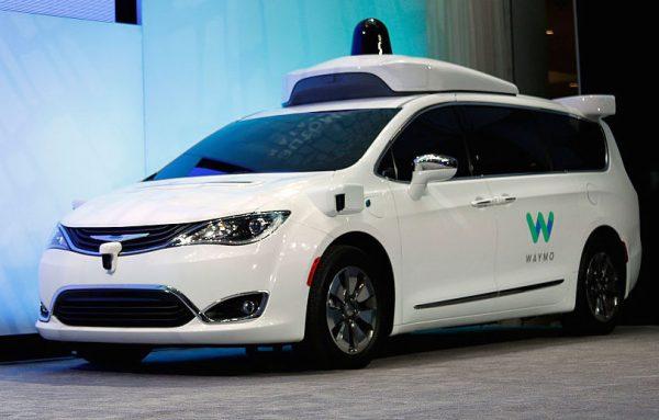 Waymo claims Uber stole its trade secrets