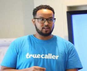 Truecaller Appoints Ex-Efritin Boss, Zakaria Hersi as Director of Partnerships for Africa