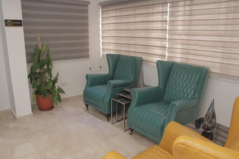ALA- Lounge
