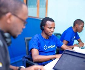 ALCwithMicrosoft: Andela Rolls Out Developers Scholarship Scheme with Microsoft