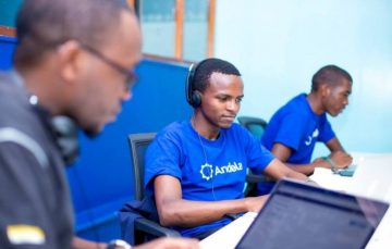 #LaunchPadAfrica: Google Announces Scholarship Scheme With Andela