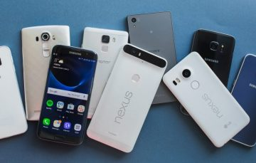 ANALYSIS: Here are 3 Reasons Africans Bought Fewer Smartphones in 2017