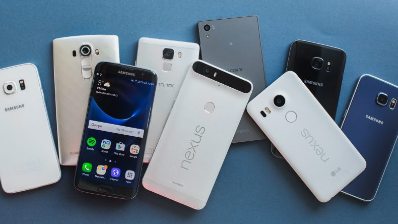 3 Reasons Africans Bought Less Smartphones in 2017
