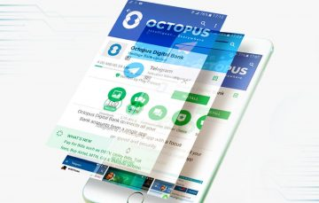 "#Octopus: Heritage Bank Launches a ""Full-Fledged"" Digital Bank"