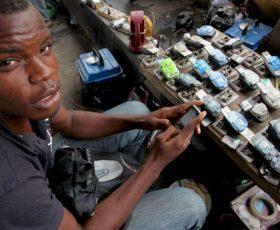 2 Nigerian Students Create App That Notifies Users of Electricity in Their Neighbourhood