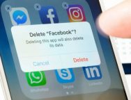 Social Media Roundup: Do You Really Want to #DeleteFacebook?