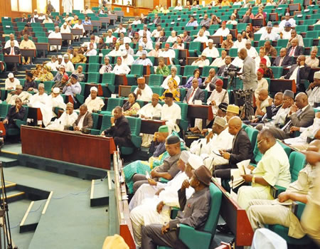 Nigerian House of Representatives to curb the expatriate quota abuse