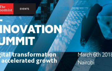 Join Farmcrowdy's Onyeka Akumah, Others at the Innovation Summit for Africa 2018
