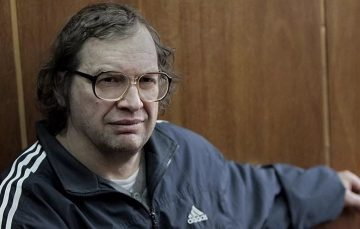 Sergei Mavrodi, Founder of the Infamous Ponzi Scheme MMM is Dead