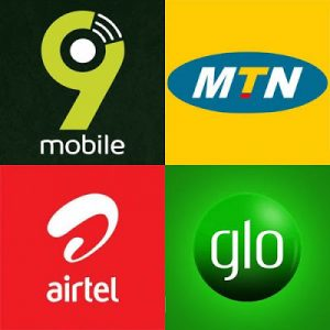 Telecommunication companies in Nigeria