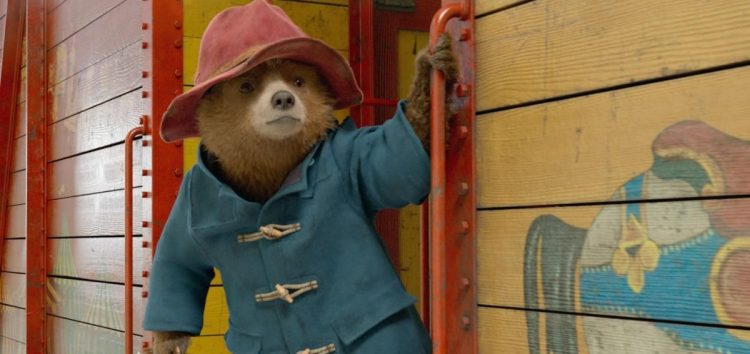 Movie Review: #Paddington2 Is a Rare Source of Hope in These Trying Times